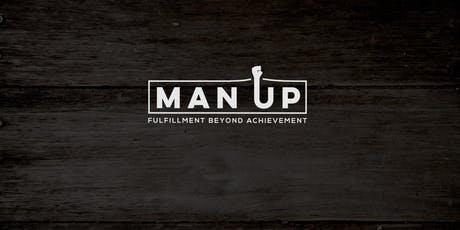 ManUp Mixer - Baton Rouge tickets
