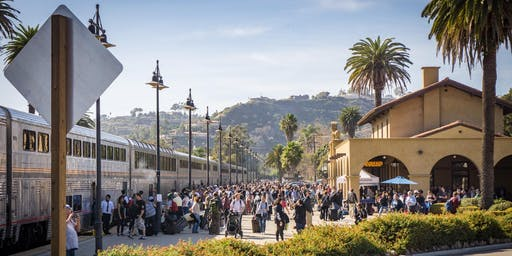 Santa Barbara Lunch & Learn