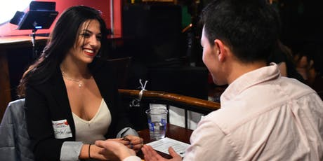 Speed Dating for Austin Singles 25-35 tickets