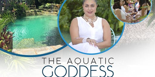 The Acuatic Goddess One Day Retreat Miami