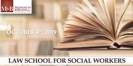 2019 Law School for Social Workers tickets