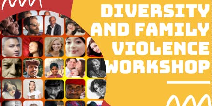 Diversity and Family Violence Workshop