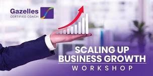Scaling Up Workshop - Mastering the Rockefeller Habits 2.0 Workshop