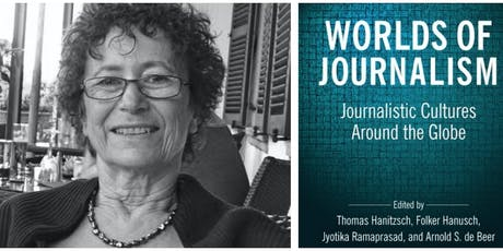 Worlds of Journalism - Beate Josephi tickets