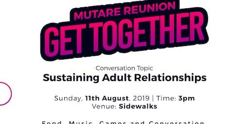 Mutare Reunion