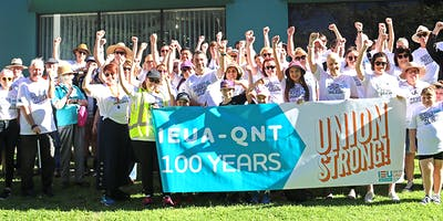 Gold Coast Branch Centenary Celebrations