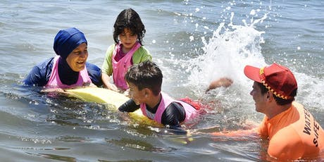 NSW Water Safety Forum for Multicultural Communities tickets