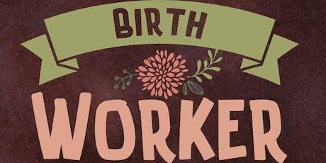 Birth Worker Soiree tickets