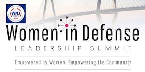 2019 Women in Defense Leadership Summit: Empowered By...