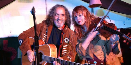 Farmhouse Folk presents: Billy Brandt & Sarana VirLin