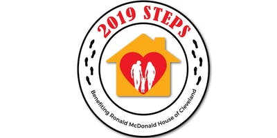 2019 Steps for Ronald McDonald House of Cleveland