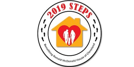 2019 Steps for Ronald McDonald House of Cleveland tickets