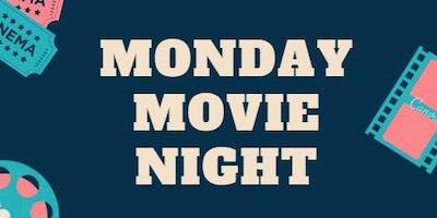 Monday Movies @ Gateway Mall Lawn (Black Panther)
