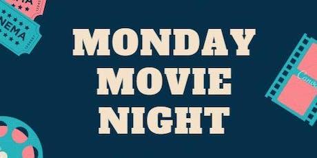 Monday Movies @ Gateway Mall Lawn (Black Panther) tickets