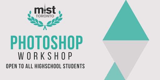 MIST Toronto Photoshop Workshop