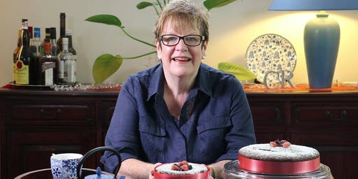 At My Kitchen Table workshop - using your Thermomix more