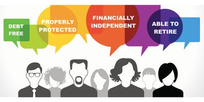 FINANCIAL FREEDOM SEEKERS FOR FINANCIAL INDEPENDENCE - Lafayette