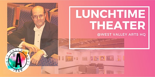 Lunchtime Theater featuring West Valley Symphony Jam Session