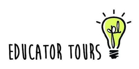 Dallas ISD Personalized Learning Educator Tour [Zaragoza]  tickets