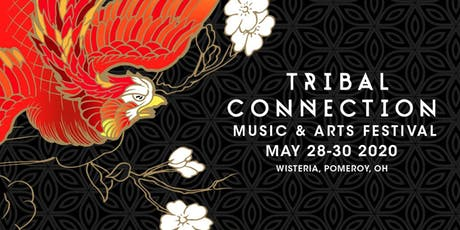 Tribal Connection 2020 tickets