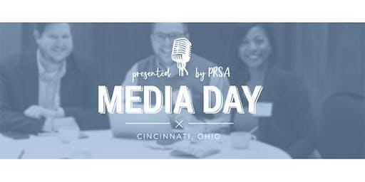 2019 Media Day