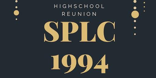 SPLC 1994 Reunion