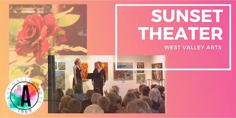 "Sunset Theater presents Phoenix Opera: Three Sopranos ""Songbirds"" tickets"