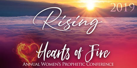 Hearts of Fire Annual Conference tickets