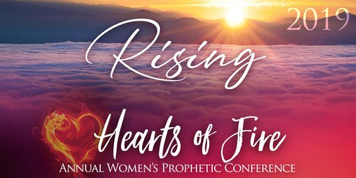 Hearts of Fire Annual Conference