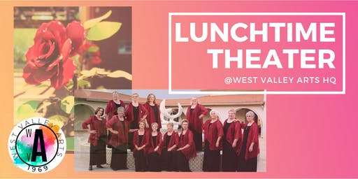 Lunchtime Theater featuring a Holiday Program with ProMusica Women in Song!