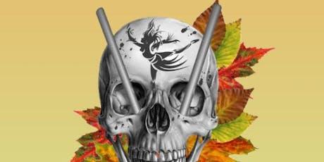 Autumn Tribe X tickets