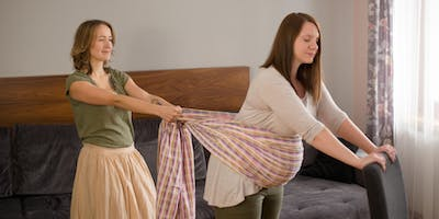 Childbirth Education: Weekend Intensive