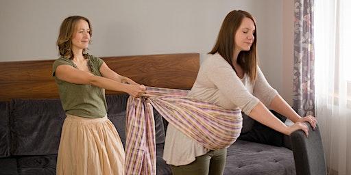 Childbirth Education: Weekend Intensive