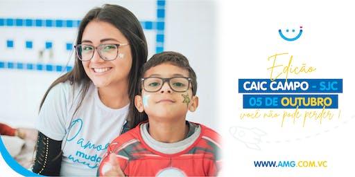 AMG. | EDIÇÃO CAIC CAMPO 2019