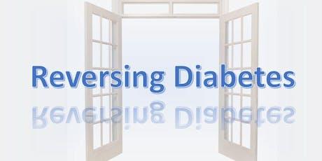 Reversing Diabetes Seminar tickets