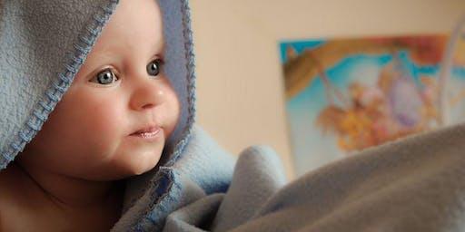 Basics of Newborn Care Class