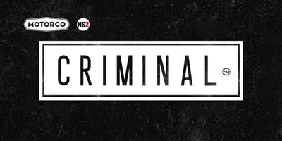 Criminal Podcast Live Show