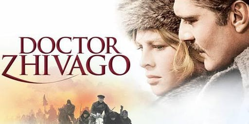 It's Showtime - Dr. Zhivago