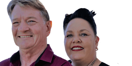 A Night of Mediumship with Michael Armstrong & Sharilee May tickets
