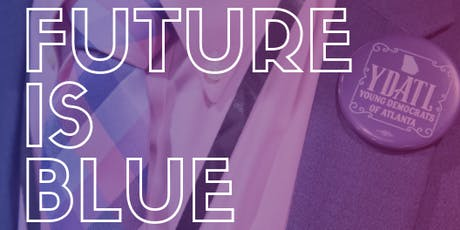 Future is Blue 2019 tickets