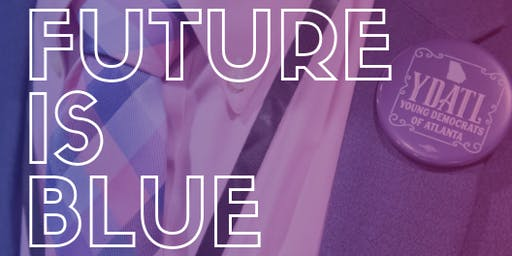 Future is Blue 2019
