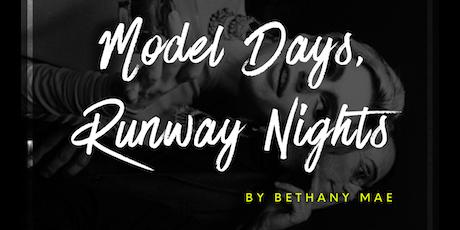 Model days x Runway Nights tickets