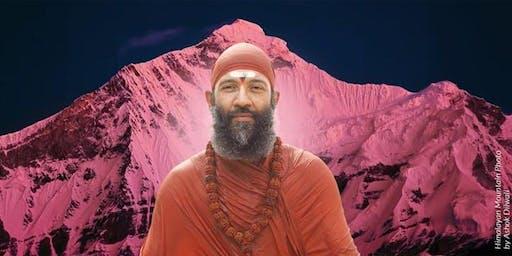 Himalayan Siddha Pranayama for Stamina and Vitality