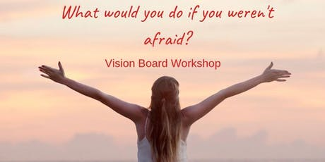 What Would You Do If You Weren't Afraid? tickets