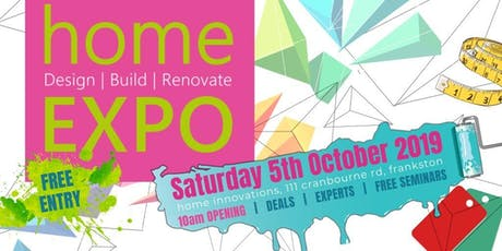 HOME EXPO  tickets