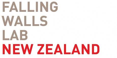 Falling Walls Lab New Zealand 2019 tickets