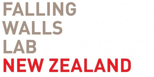Falling Walls Lab New Zealand 2019