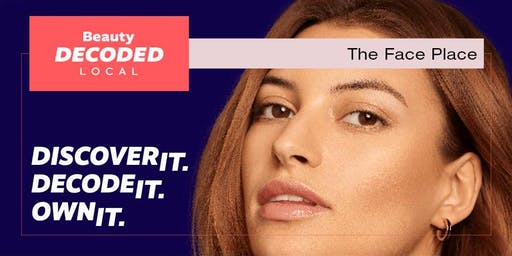 Beauty Decoded Local - The Face Place (Takapuna) in partnership with Allergan.