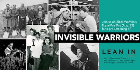 Invisible Warriors Film Screening tickets