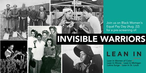 Invisible Warriors Film Screening